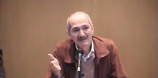 Aldo Rebelo no IRI da USP