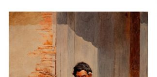 Caipira picando fumo (1893)