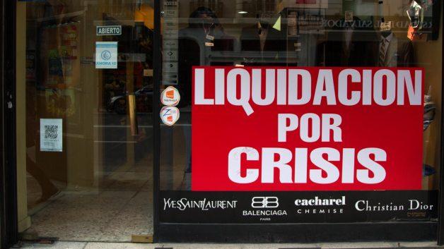 crise argentina