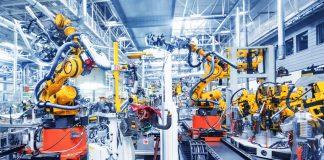Inovação na fábrica